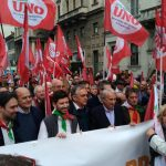 25 aprile a Milano