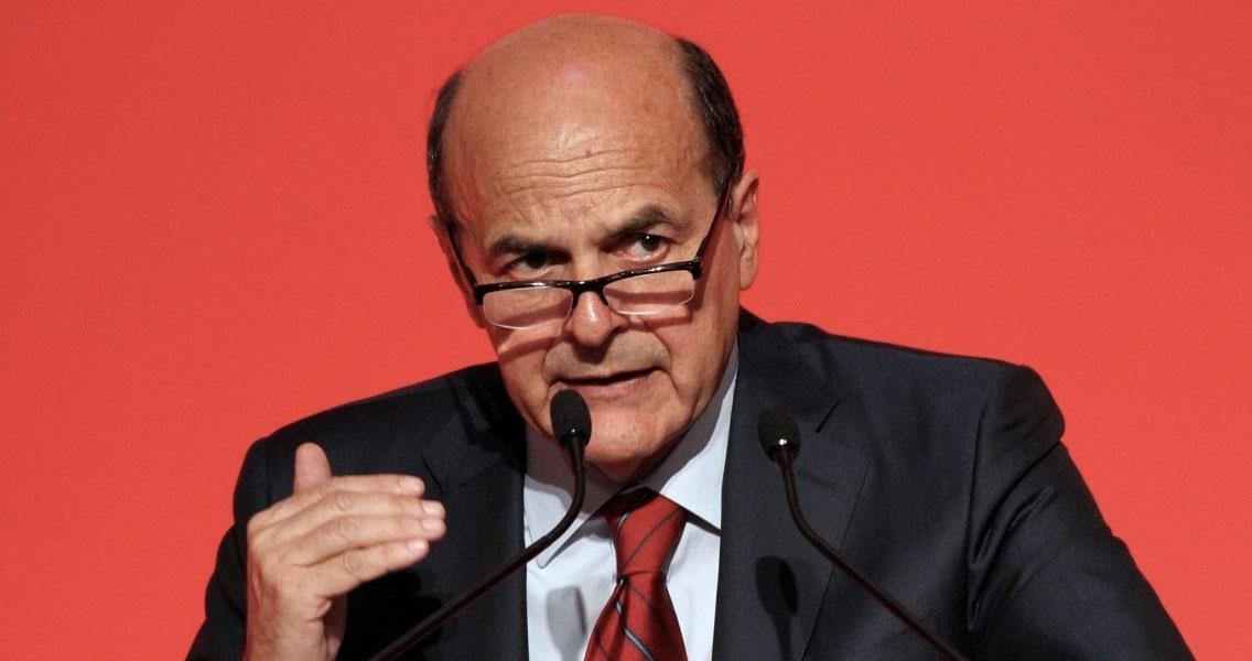 al voto il 4 marzo R_Bersani05
