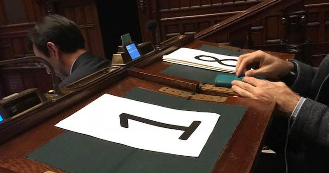 La mobilitazione per l 39 articolo 18 venerd volantinaggi for Camera deputati rassegna stampa